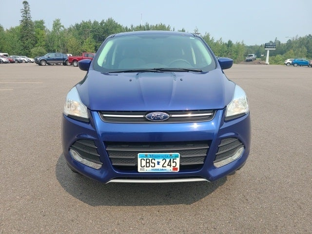 Used 2016 Ford Escape SE with VIN 1FMCU9GX6GUB00790 for sale in Eveleth, Minnesota